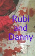 Rubi and Danny by unipixinee
