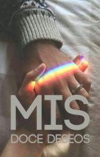 Mis Doce Deseos  by darkboy98