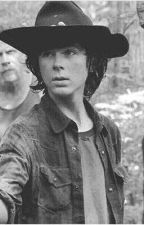 Carl Grimes X Reader One-Shots  by Hope_Love_