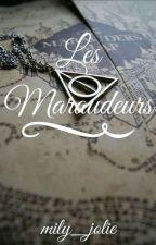 Les Maraudeurs [ wattys2018 ] by Rathepuff