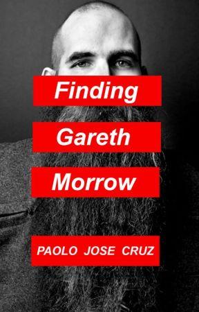 Finding Gareth Morrow by paolojcruz