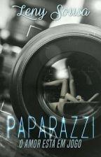 PAPARAZZI. #Conto by LenySousaW