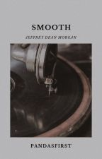 Smooth «Jeffrey Dean Morgan» by pandasfirst