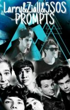 Larry&Ziall&5sos prompts  by nela_n73