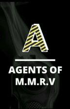 As Agentes Secretas by BruxinhaMorgana