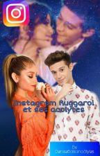 Instagram Ruggarol et leur acolytes  by DeniseBalsanoStyles