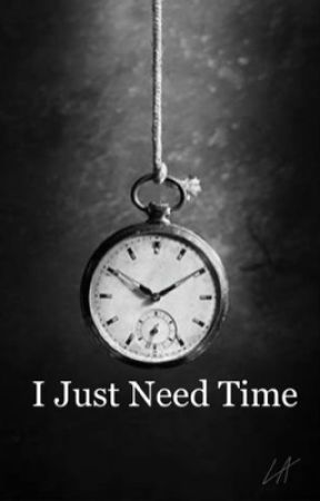 I Just Need Time~Paul Brothers ff by Lilo_is_a_limelight