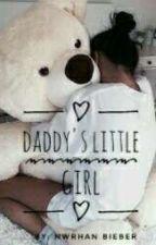 daddy's little girl  [J.B ] by little_Bieber1994