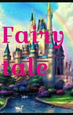 Fairy tale by Jize-re