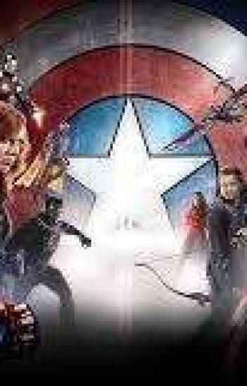Avengers X Depressed Reader) Better Off Dead - Marvelgirl