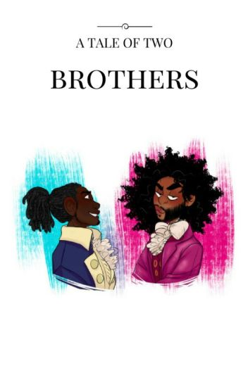 A tale of two brothers; jamilton&mullette