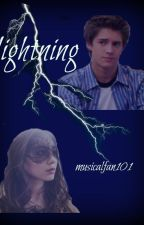 Lightning(Lab Rats Elite Force/Chase Davenport) by musicalfan101