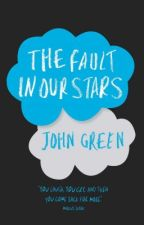 The Fault in Our Stars: Quotes by tea-n-toast