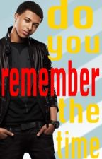 Remember the time (Diggy Simmons) by dopestislander