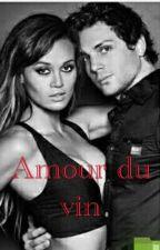 Amour Du Vin by KerenPalomino6