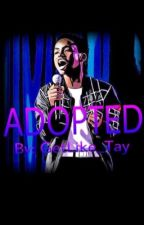 Adopted || A Jahi Winston Story (ON HOLD) by GetLike_Tay