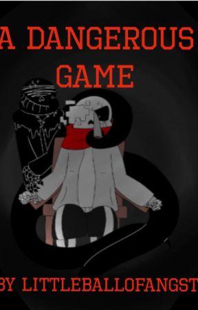 A dangerous game - Afterdeath by littleballofangst