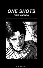 One Shots | Shisui Uchiha by gamoraxz