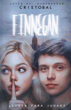 Finnegan by weirdtobal