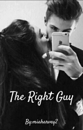 The Right guy - 1- the first one night stand - Wattpad