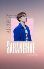 Saranghae | j.jk by iamsamanthagracs