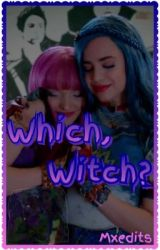 Which, witch? by MxEdits