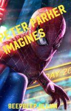 Peter Parker Imagines (TAKING REQUESTS) by beepbeepjillian