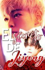 #21.- El secreto de Jiyong - Gtop by IsMoreno