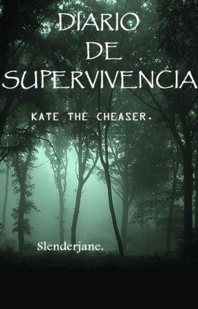 Diario de Supervivencia by slenderjane