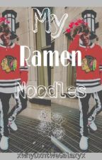 My Ramen Noodles || Jack Avery || COMPLETED✔ by AngelAveryy