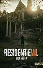 Resident evil 7 De outro ponto de vista  by Clemildalima