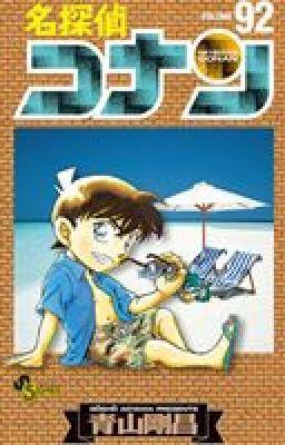 Đọc truyện Conan tập 92
