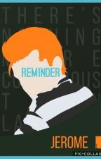 | Reminder | by Darling_Mint