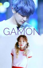 Gamon by xxyhxx