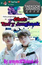 Chat: Tae y Jungkook (Kookv) by armymcBTSvkook