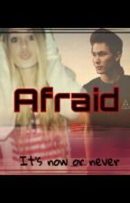 Afraid | Carter Reynolds by 5xoxgalaxy