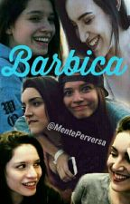 Barbica  by MentePerversa