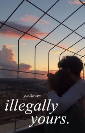illegally yours | kn #KathNielReads by yunikowrn