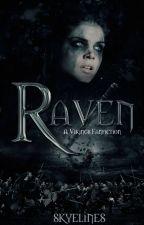 raven ↠ vikings by skyelines