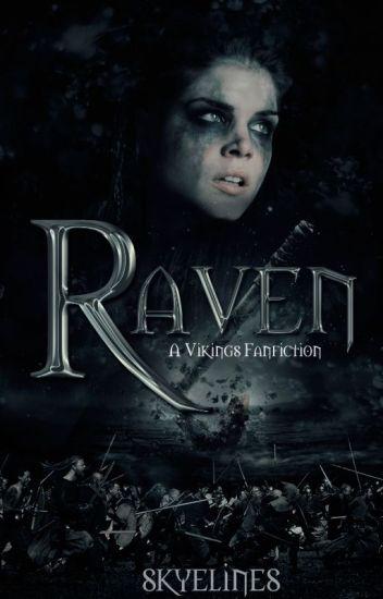 raven ↠ vikings