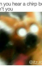 Furry Cringe by FelisLupis