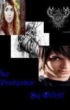 The Protector - Area 52 series- Book 1- by Will97
