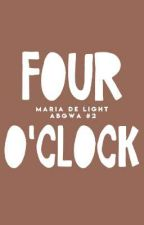 Four O'Clock by pandauthot
