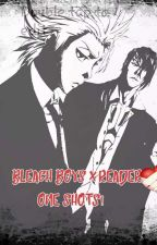 Bleach Boys x Reader One Shots! (Requests Open!) by No_Ones_Waifu