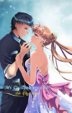 Mi destino eres tú (Sailor Moon) by UkyoMoon