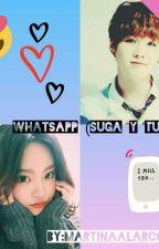 WhatsApp bts y tu _(suga y tu) by MartinaAlarcon499
