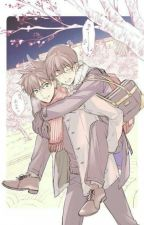 (kaishin) Em nghĩ tôi không yêu em sao by Otarin