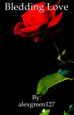 Bleeding love(Klaus love story) by alexgreen127