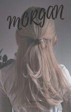 Morgan √ by anasbella_