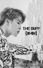 The Duff - [Jimin] Adaptada. by sbevmait
